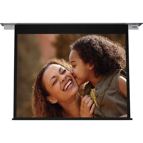 Vutec Lectric II Motorized Projection Screen (54 x 96