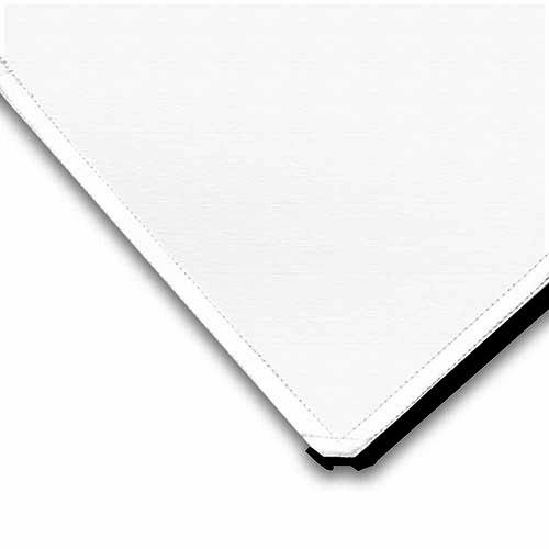Westcott Fabric for Scrim Jim Frame, Large - 3/4 Stop White