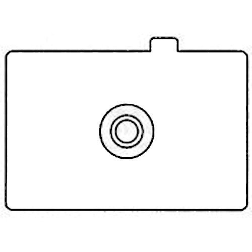 Canon EC-A Focusing Screen