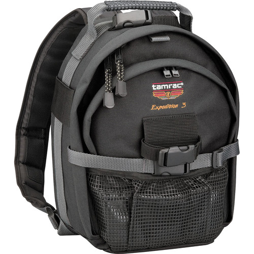 Tamrac 5273 Expedition 3 Backpack (Black)
