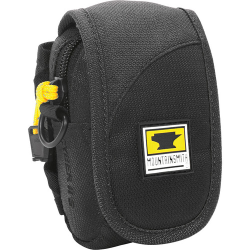 Mountainsmith Cyber II Point & Shoot Case, (Small Black)