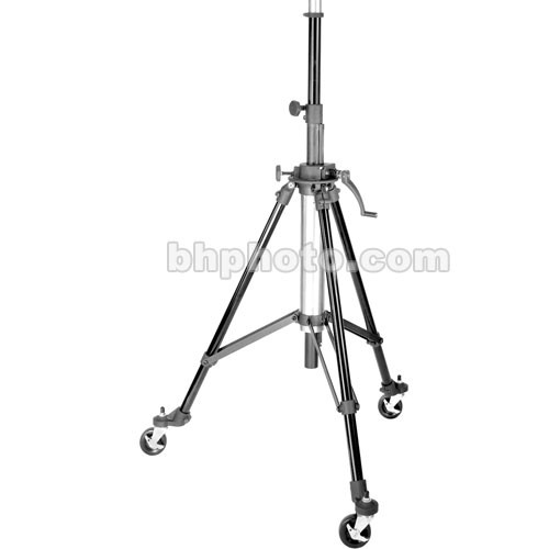 Majestic 852-23 Tripod with Brace and Extension