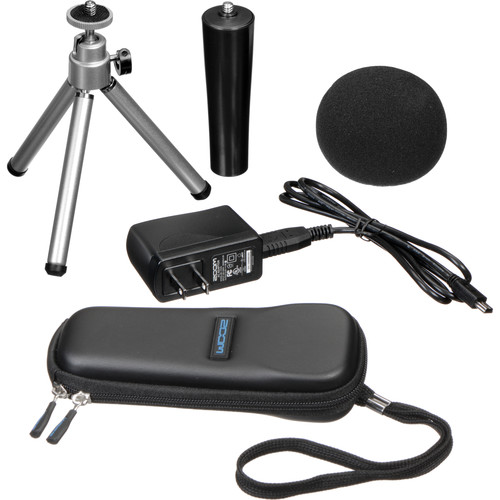 Zoom APH-1 Accessory Package for H1