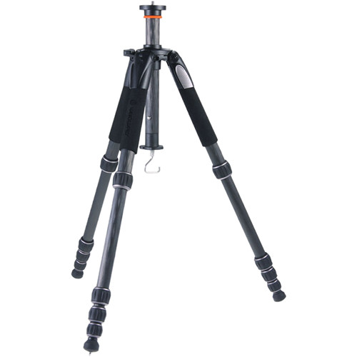 Vanguard Alta+ 255CT 5-Section Carbon Fiber Tripod