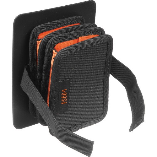 Petrol Deca Double Wireless Audio Pouch