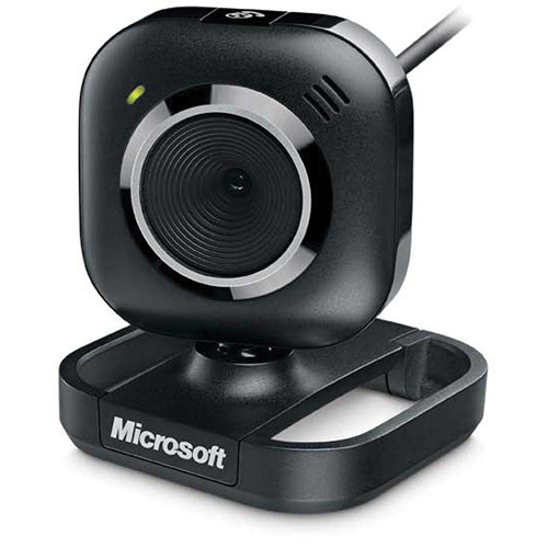 Microsoft LifeCam VX-2000 for Business Windows