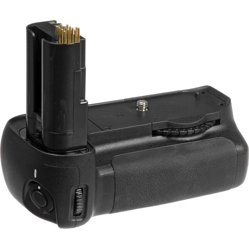 Vello BG-N2 Battery Grip for Nikon D80/90
