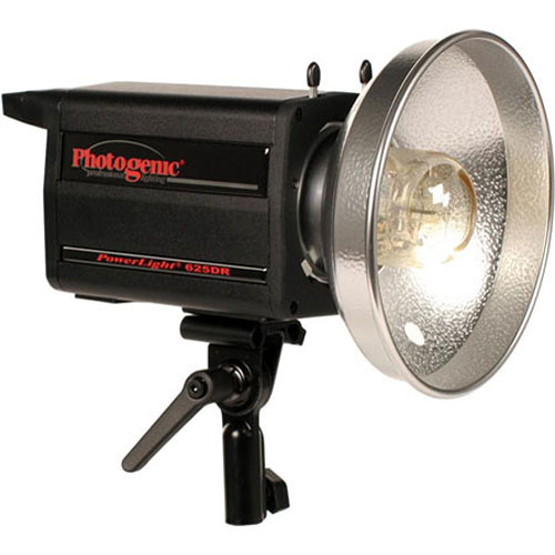 Photogenic PL625DR 250W/s PowerLight Monolight
