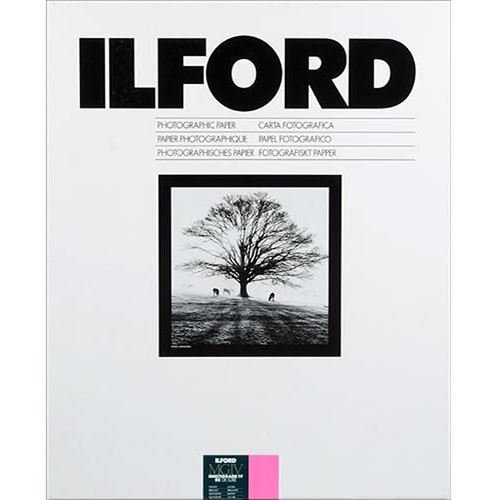 Ilford Multigrade IV RC Deluxe MGD.1M Black & White Variable Contrast Paper (16 x 20