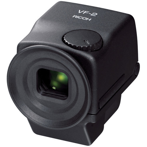 Ricoh VF-2 External LCD Viewfinder
