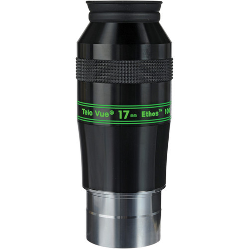 Tele Vue Ethos 17mm Ultra Wide Angle Eyepiece (2
