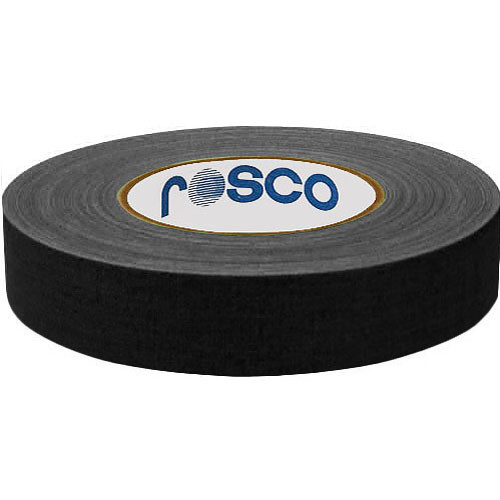 Rosco Gaffers Tape (0.9