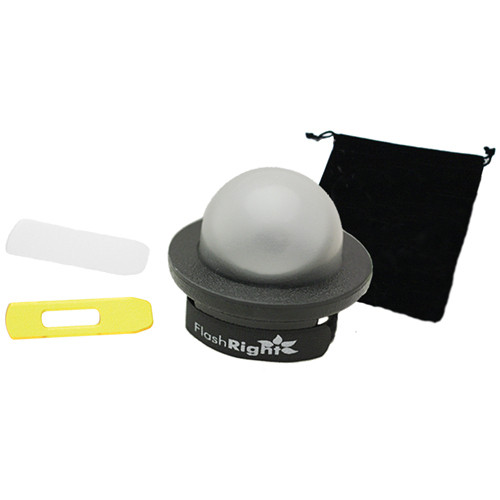 ColorRight FlashRight Light Diffuser