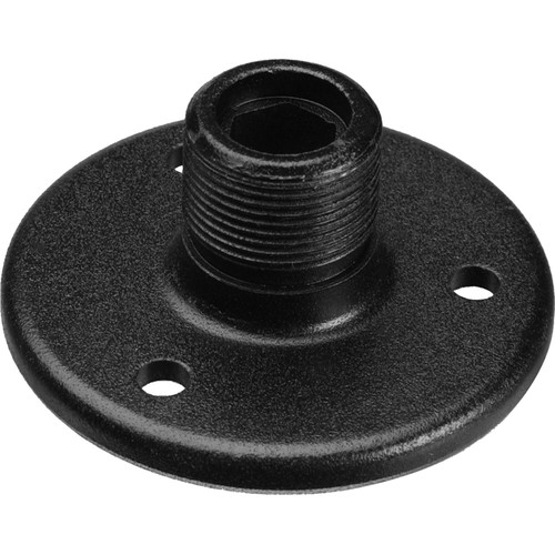 On-Stage TM02B Podium Flange Mount