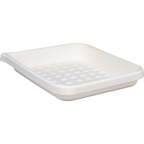 Cescolite Dimple Bottom Plastic Developing Tray - 8x10