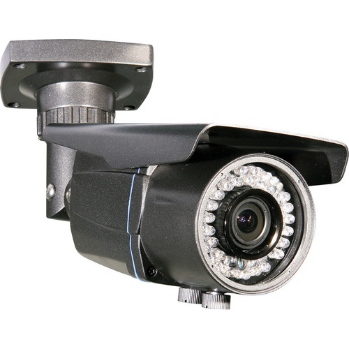 ARM Electronics BCIR Outdoor IR Bullet Camera (2.8-10mm, 100' IR)