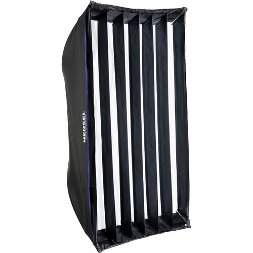 Hensel Louvers for Softbox Ultra III and IV (24 x 48