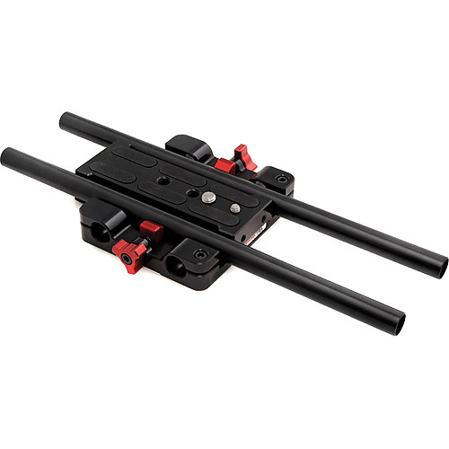 Zacuto Studio Baseplate with 12