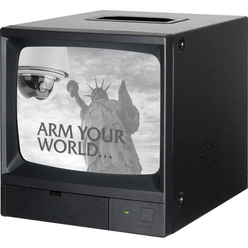 ARM Electronics B9M2 Super High Resolution B&W Monitor (9