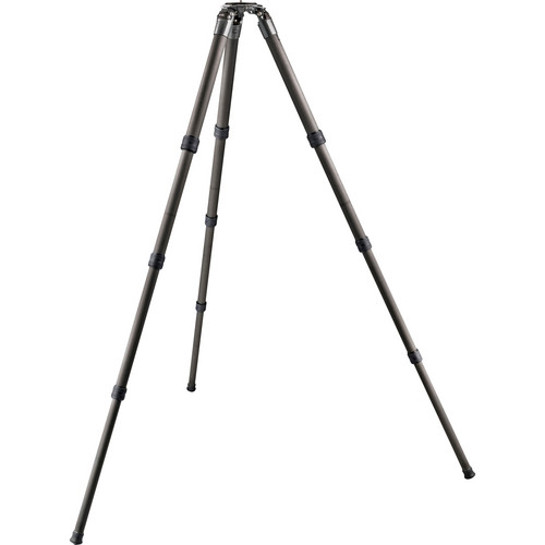 Gitzo Series 5 Systematic 6X Carbon Fiber Tripod (Long)