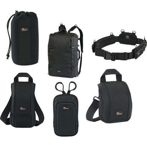 Lowepro Sports Photographer Kit
