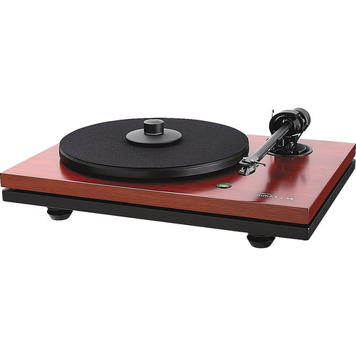 Music Hall MMF-5.1 TURNTABLE with MH MOJO/SPECIAL ED