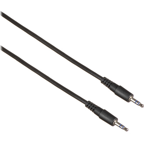 Comprehensive MPS-MPS-10ST Stereo Mini Male to Stereo Mini Male Cable -10' (3.05 m)