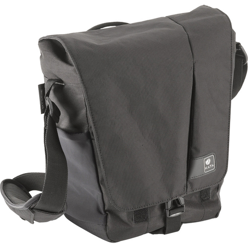 Kata KT DL-N-5 Nimble-5 DL Compact Satchel Bag (Black)