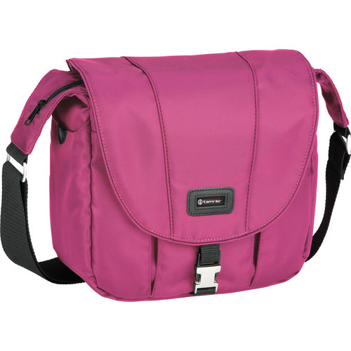 Tamrac 5423 Aria 3 Shoulder Bag (Berry)