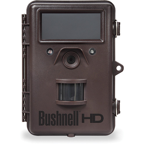 Bushnell Trophy Cam HD Max Trail Camera (Brown)
