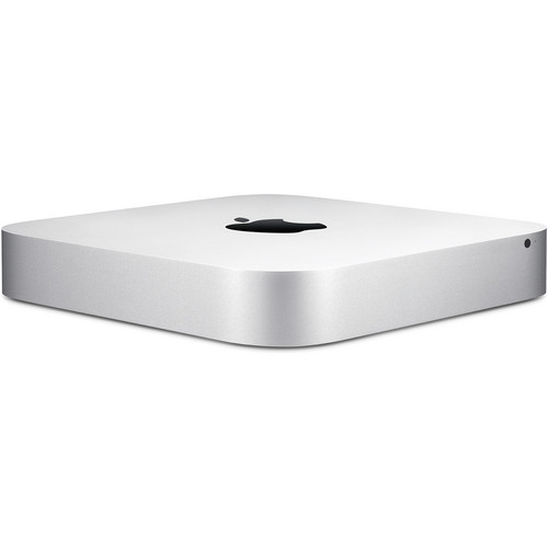 Apple Mac mini Desktop Computer with OS X Server