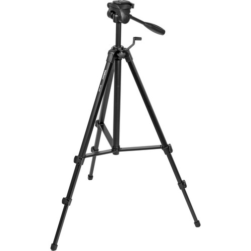 Velbon EX-430/F Aluminum Tripod with 3-Way Pan Head