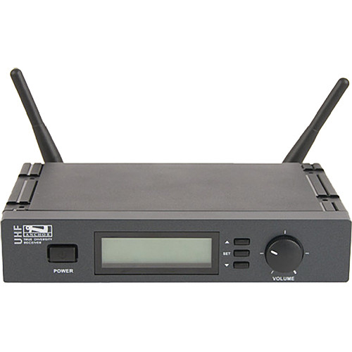 Anchor Audio WR-7000 Wireless Microphone Receiver