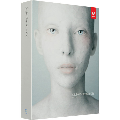 Adobe Photoshop CS6 for Windows (Download)