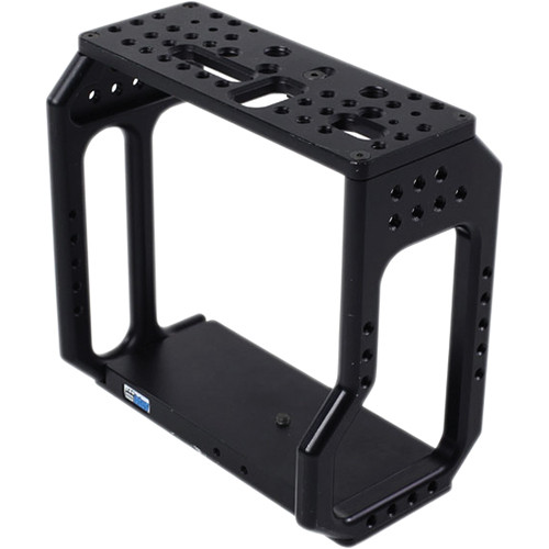 Letus35 1DX Cage for Canon EOS-1D X, 1D C, and Nikon D4