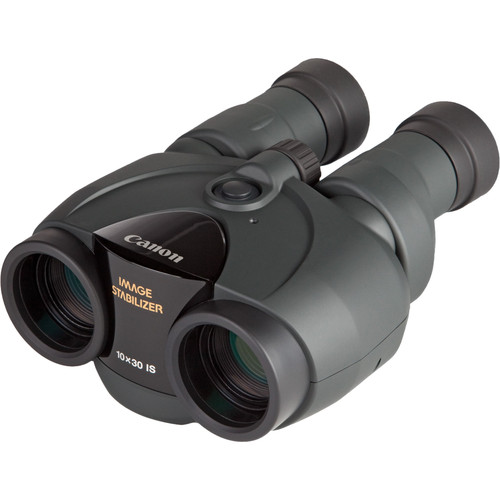 Canon 10x30 IS Image Stabilized Binocular