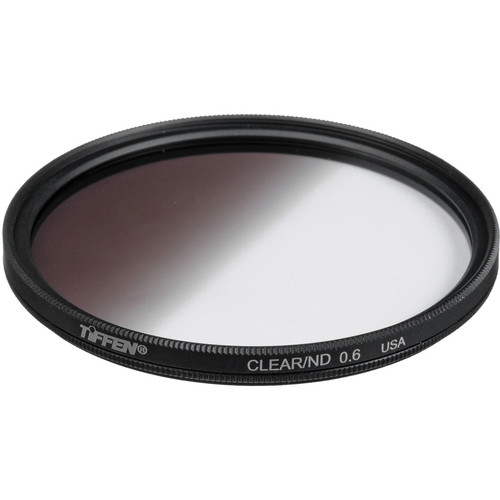 Tiffen 67mm Graduated 0.6 ND Filter