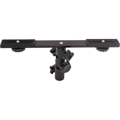 LED Science Dual Light Mounting Bracket