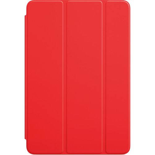 Apple Smart Cover for iPad mini 1/2/3 (Red)