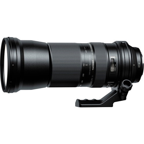Tamron SP 150-600mm f/5-6.3 Di USD Lens for Sony