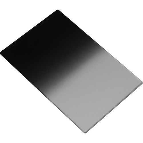 LEE Filters 100 x 150mm 0.75 Soft-Edge Graduated Neutral Density Filter