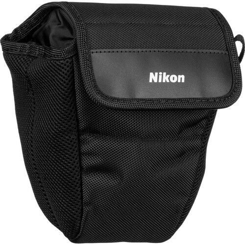 Nikon CF-DC7 Semi-Soft Case for Select Nikon DSLRs
