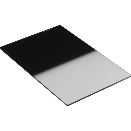 LEE Filters 100 x 150mm 0.9 Hard-Edge Graduated Neutral Density Filter