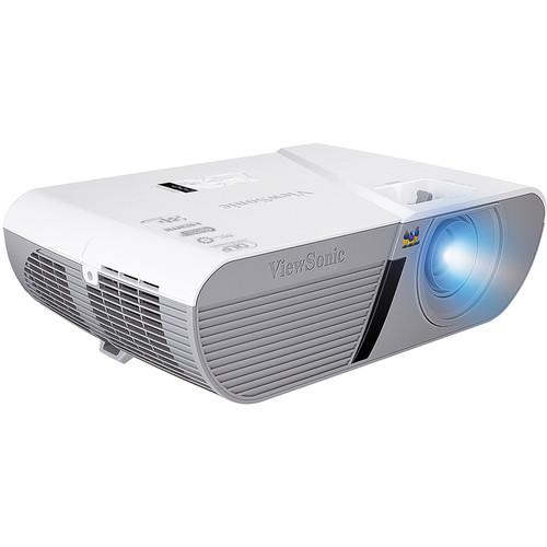viewsonic lightstream pjd7830hdl 1080p projectors