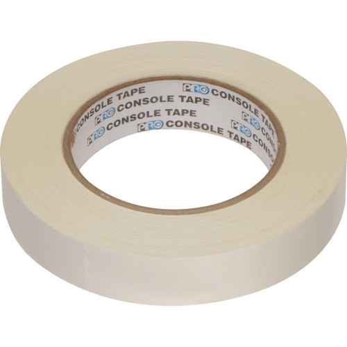 Permacel/Shurtape Paper Console Tape - 1