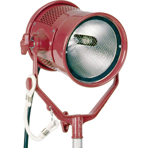 Mole-Richardson Teenie-Mole 650W Focus Flood Light