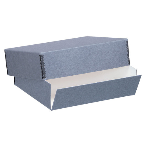 Lineco 733-0016 Museum Quality Drop-Front Storage Box (16.5 x 20.5 x 3