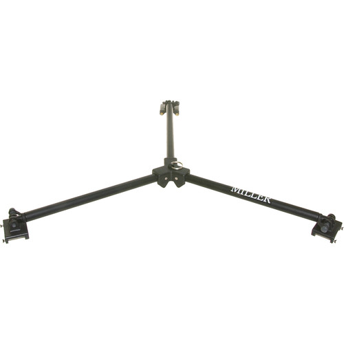 Miller 835 Non-Adjustable Above-Ground Tripod Spreader