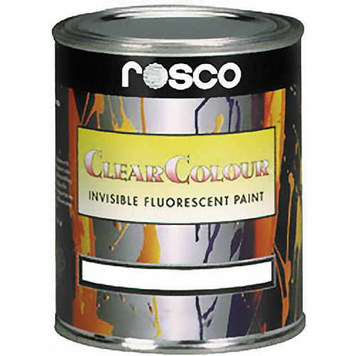 Rosco Clear Color - Yellow