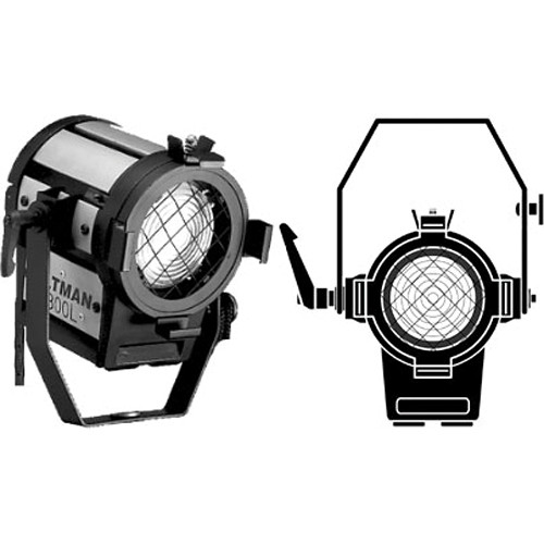 Altman 300L-HM Fresnel Light